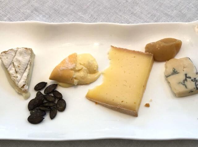 ナチュラルチーズソムリエ
