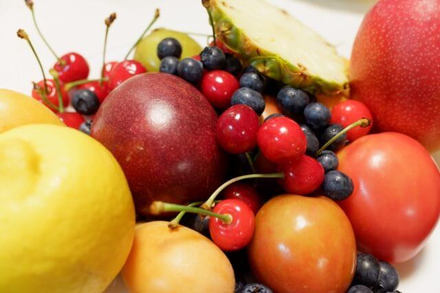 果物の種類