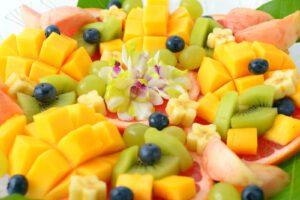 果物インストラクター