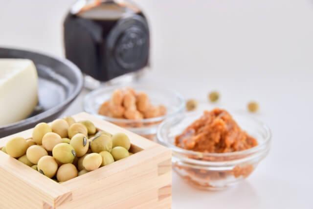 発酵食品の種類