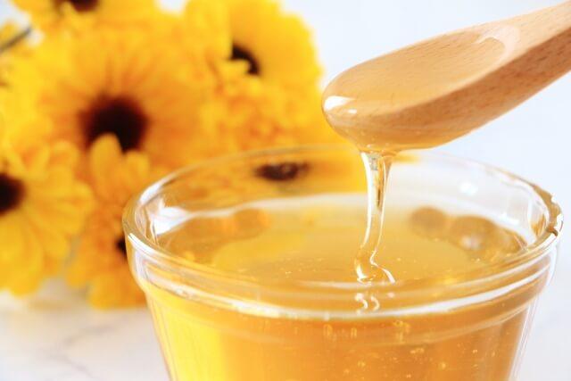 蜂蜜の種類