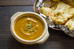 インド食文化士