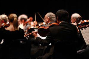 管弦楽インストラクター