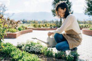 家庭菜園士