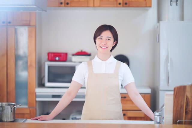 キッチン心理士