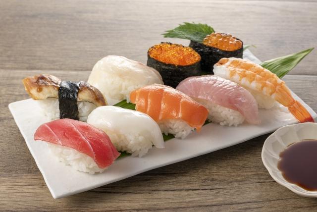 日本料理とは