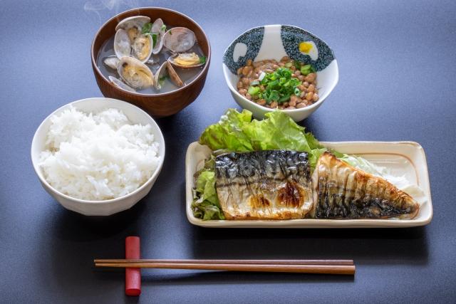 日本料理のレシピ