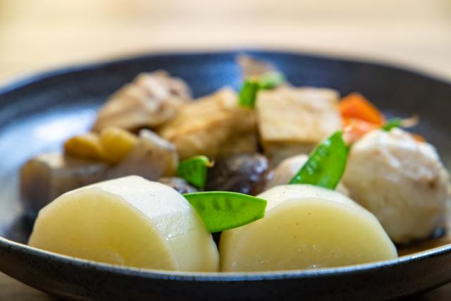日本料理ソムリエ