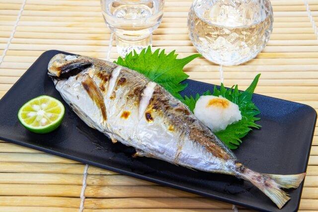 魚料理アドバイザー
