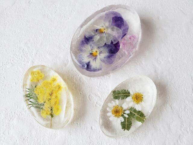 手作り石鹸の作り方